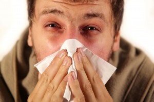 Eye Allergies – How To Get Relief From Itchy Eyes