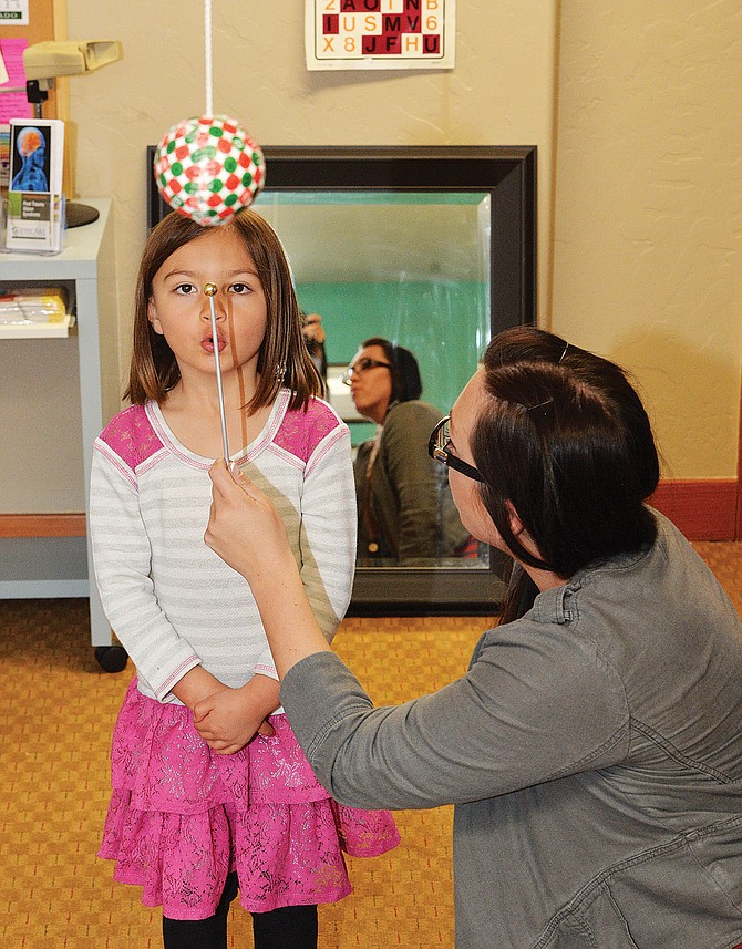 Vision Therapy In The News!
