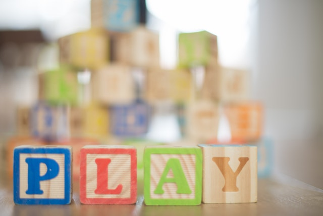 Early Learning Games At Home