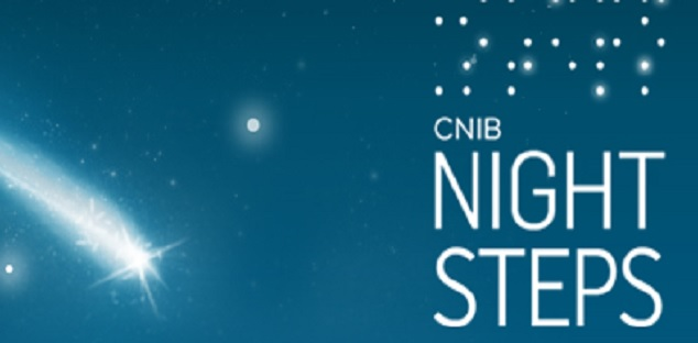 CNIB Night Steps