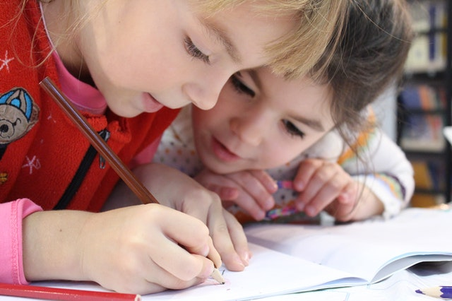 Handwriting for better learning and memory