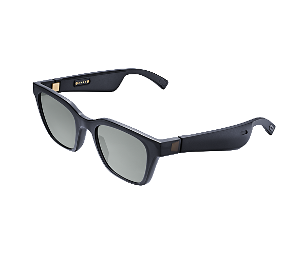Bose Audio Sunglasses First Look