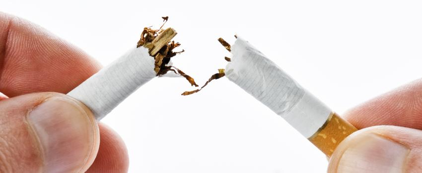 How Does Smoking Affect My Eyes?