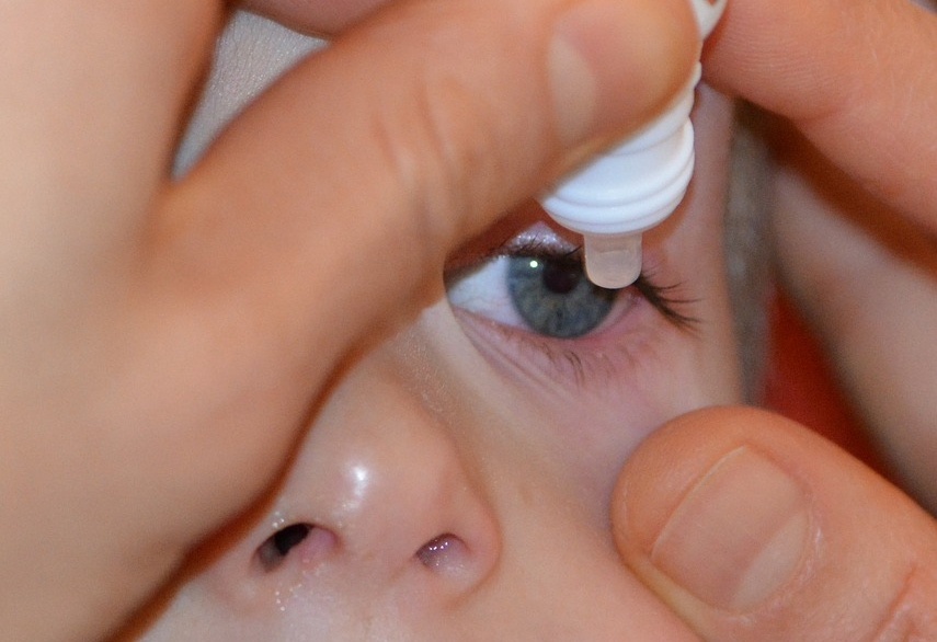 Red Eye Emergency
